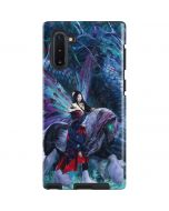 Ride of the Yokai Fairy and Dragon Galaxy Note 10 Pro Case