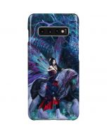 Ride of the Yokai Fairy and Dragon Galaxy S10 Plus Lite Case