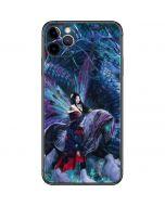 Ride of the Yokai Fairy and Dragon iPhone 11 Pro Max Skin