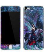 Ride of the Yokai Fairy and Dragon Apple iPod Skin