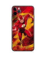 Ripped Flash iPhone 11 Pro Max Skin