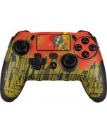 Rise Up Flash PlayStation Scuf Vantage 2 Controller Skin