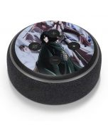 Rising From The Mist Amazon Echo Dot Skin