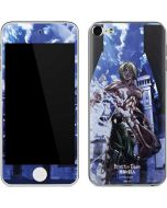Rising From The Mist Apple iPod Skin