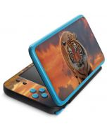Rising Tiger 2DS XL (2017) Skin