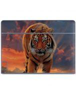 Rising Tiger Galaxy Book Keyboard Folio 10.6in Skin