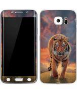 Rising Tiger Galaxy S6 Edge Skin