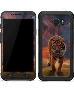 Rising Tiger Galaxy S7 Active Skin