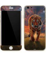 Rising Tiger iPhone 6/6s Skin