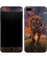 Rising Tiger iPhone 7 Plus Skin