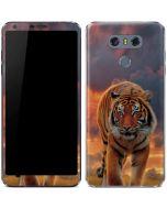 Rising Tiger LG G6 Skin