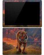 Rising Tiger Surface Pro (2017) Skin