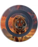 Rising Tiger Wireless Charger Skin