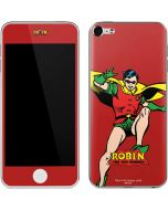 Robin Portrait Apple iPod Skin