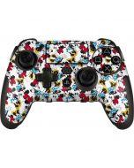 Rockin Minnie Mouse PlayStation Scuf Vantage 2 Controller Skin