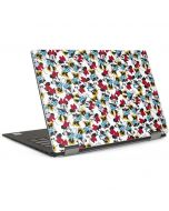 Rockin Minnie Mouse Dell XPS Skin