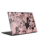 Rose Quartz Floral HP Envy Skin