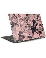 Rose Quartz Floral Dell XPS Skin