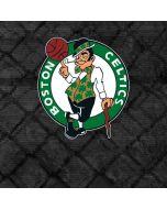 Boston Celtics Dark Rust Yoga 910 2-in-1 14in Touch-Screen Skin