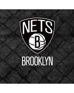 Brooklyn Nets Dark Rust Apple iPad Skin