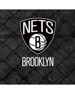 Brooklyn Nets Dark Rust iPhone 8 Pro Case