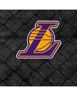 Los Angeles Lakers Dark Rust Nintendo Switch Bundle Skin