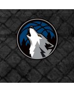 Minnesota Timberwolves Dark Rust PS4 Slim Bundle Skin
