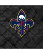 New Orleans Pelicans Dark Rust Amazon Echo Skin
