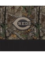 Cincinnati Reds Realtree Xtra Camo Galaxy S6 Edge Skin