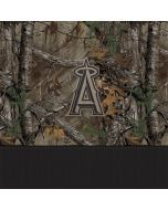 Los Angeles Angels Realtree Xtra Camo Galaxy S6 Edge Skin