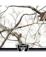 Realtree Camo Las Vegas Raiders Apple TV Skin