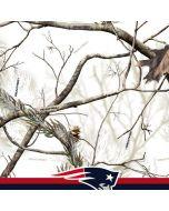 Realtree Camo New England Patriots LG G6 Skin