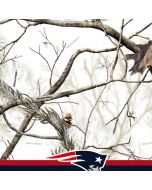 Realtree Camo New England Patriots HP Envy Skin