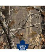 Realtree Camo Toronto Maple Leafs iPhone X Waterproof Case