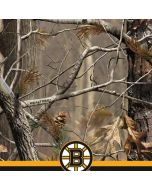 Realtree Camo Boston Bruins Dell XPS Skin