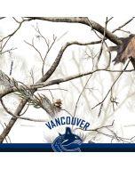Realtree Camo Vancouver Canucks HP Envy Skin