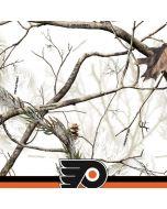 Realtree Camo Philadelphia Flyers iPhone X Waterproof Case