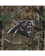 Carolina Panthers Realtree Xtra Green Camo Apple AirPods Skin