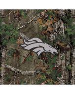 Denver Broncos Realtree Xtra Green Camo Apple AirPods Skin