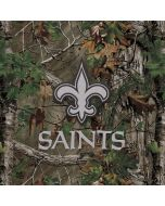 New Orleans Saints Realtree Xtra Green Camo LG G6 Skin