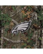 Philadelphia Eagles Realtree Xtra Green Camo Galaxy Grand Prime Skin