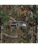 Seattle Seahawks Realtree Xtra Green Camo Apple AirPods Skin