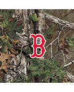 Boston Red Sox Realtree Xtra Green Camo Apple AirPods Skin