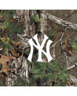 New York Yankees Realtree Xtra Green Camo Asus X202 Skin