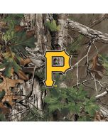 Pittsburgh Pirates Realtree Xtra Green Camo Apple AirPods 2 Skin