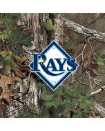 Tampa Bay Rays Realtree Xtra Green Camo T440s Skin