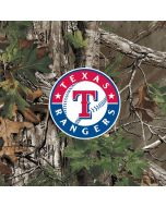 Texas Rangers Realtree Xtra Green Camo Galaxy S6 Edge Skin