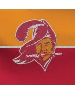 Tampa Bay Buccaneers Vintage Yoga 910 2-in-1 14in Touch-Screen Skin