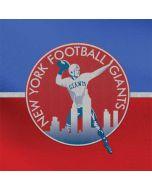 New York Giants Vintage LG G6 Skin