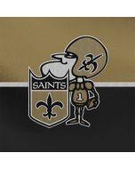 New Orleans Saints Vintage Asus X202 Skin